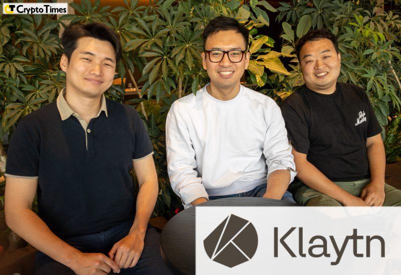 「最新技術は消費者に使って欲しい」Kakaoのブロックチェーン「Klaytn」にインタビュー