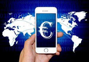 欧州中央銀行の懸念、Bitcoin(仮想通貨)が金融安定に与える影響