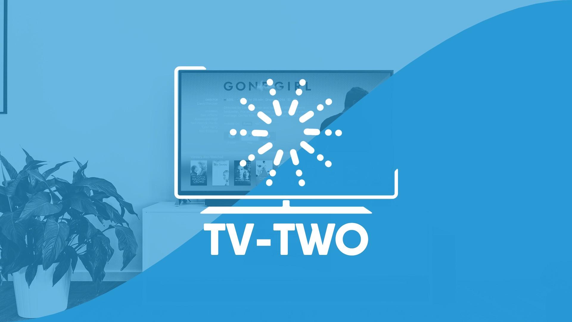 TV-TWO (ティーブイツー) 現在のテレビエコシステムを解決するための分散型ソリューション