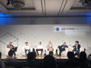 【Beyond Blocks初日レポート】パネルディスカッション ICO VS. VC