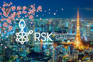 【RSK Blockchain Conferenceレポート】Root Stock CEOが考えるブロックチェーンの未来