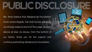 【プレスリリース】米国裁判所 Alibabaの商標は独占されてはならないと判決を下す