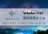 Nebulas NAS 仮想通貨