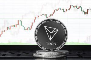 Tron(トロン) / TRX が10億枚のトークンをBURNバーン、Tron Foundation所有のTRXをロック