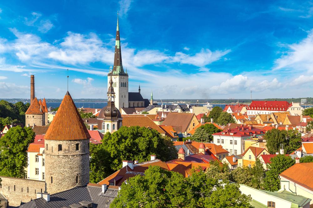 エストニアが独自の仮想通貨を発行するプロジェクトの縮小を決定