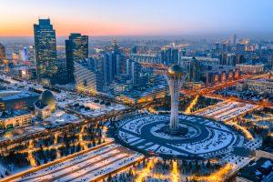 カザフスタン政府が仮想通貨を規制しつつ技術革新を進める方針を発表