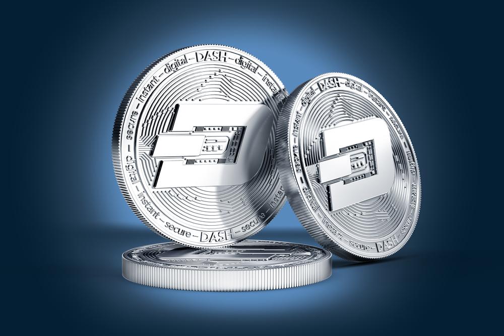 匿名通貨DASHが世界的な支払いプロセッサーであるAlogatewayとの提携を発表