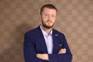 Platinum CEO Anton Dzyatkovskiy氏へのインタビュー -第1回 MicroMoneyを立ち上げるキッカケ-