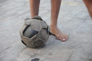 Tebura NinjaCoinの手ぶら観光協会、サッカーW杯決勝リーグ記念チャリティーキャンペーン開始