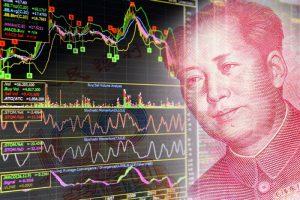 仮想通貨取引における中国元のシェアが1%未満まで低下したと中国人民銀行が発表