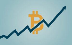 ビットコインが約2ヶ月ぶりの高値水準、8000ドル越えを達成