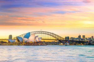 IBMとオーストラリア政府がブロックチェーンを活用したデータ保護に関して提携