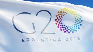 G20が仮想通貨に対して言及!FATFに対して規制の明確化を10月までに要請