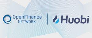 中国大手取引所Huobi(フォビー)が米セキュリティトークン取引所OFNに投資