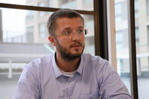 Platinum CEO Anton Dzyatkovskiy氏へのインタビュー -第2回 ICO支援事業に関して-