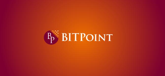BITPoint 登録