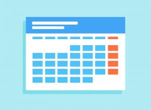 仮想通貨のイベント・ファンダを確認できる!おすすめカレンダーサイト4選