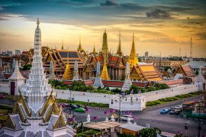 タイ・仮想通貨関連業7社を一時的に運営許可する方針へ