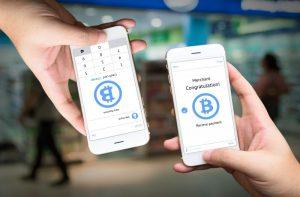 米イントゥイット、テキストメッセージでのビットコイン取引の特許を取得