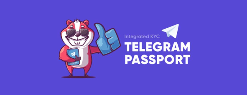 TokenBoxプラットフォームがTelegram PassportベースのKYCを発表