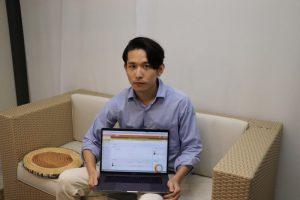 Moneco(マネコ)を提供する株式会社Gaia CEO窪田さんへインタビュー