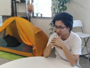 コイン相場を運営する 株式会社コイン神社 Co-Founder / COO 沼崎さんへインタビュー