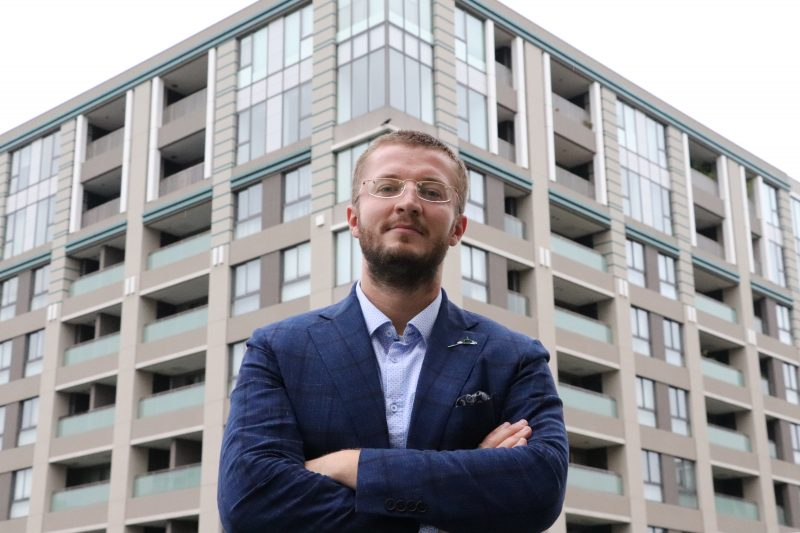 Platinum CEO Anton Dzyatkovskiy氏へのインタビュー -第3回 ブロックチェーンオンライン大学に関して-