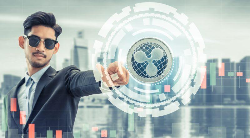 Ripple(リップル)社の将来性が世界貿易機関(WTO)の年次報告書にて、特に評価される