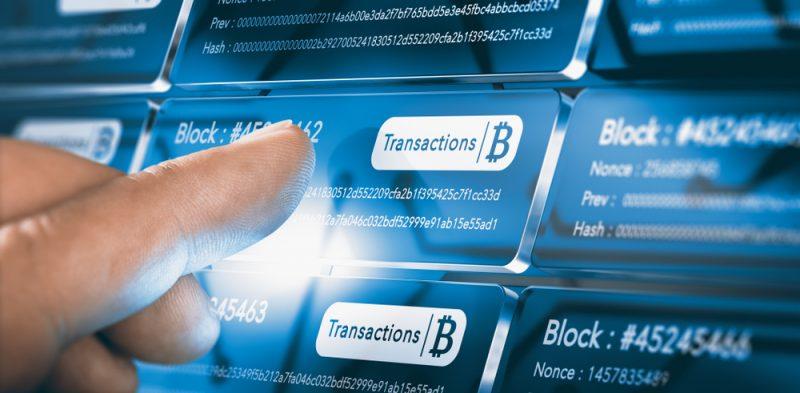 歴史的なBTC(ビットコイン)のトランザクション8選