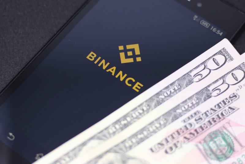 Binance(バイナンス)に期待の新参ステーブルコイン・USD Coin( $USDC)が上場