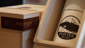 VeChainが日本の有名茶園と提携 生産者追跡が可能な商品のプロトタイプを発売