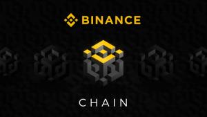 Binance(バイナンス)が独自のブロックチェーン「Binance Chain」を数ヶ月内にリリースか!デモ動画も新たに公開!