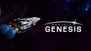 ブロックチェーンゲーム「Project Genesis」の紹介!PS4対応予定の本格派ゲームとは?