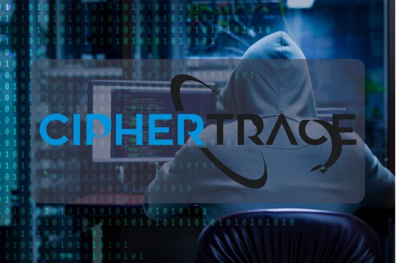 2018年の暗号資産盗難額は10億ドル超?! CipherTrace第3四半期レポートまとめ