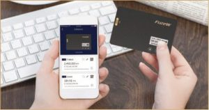 カード型ハードウェアウォレットFuzeWが国内向け発売を記念して期間限定で30%オフ!
