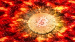 ビットコイン(BTC)が4100ドルにタッチ。ビットコインキャッシュ(BCH)は24時間で+約50%に!