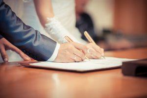 米ネバダ州にて婚姻証明書発行にブロックチェーンが使用されていたことが判明