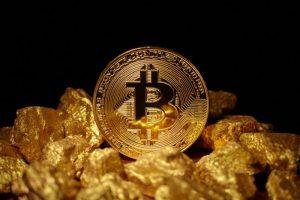 Van Eck社CEO「投資家はビットコインから金へと移っている」