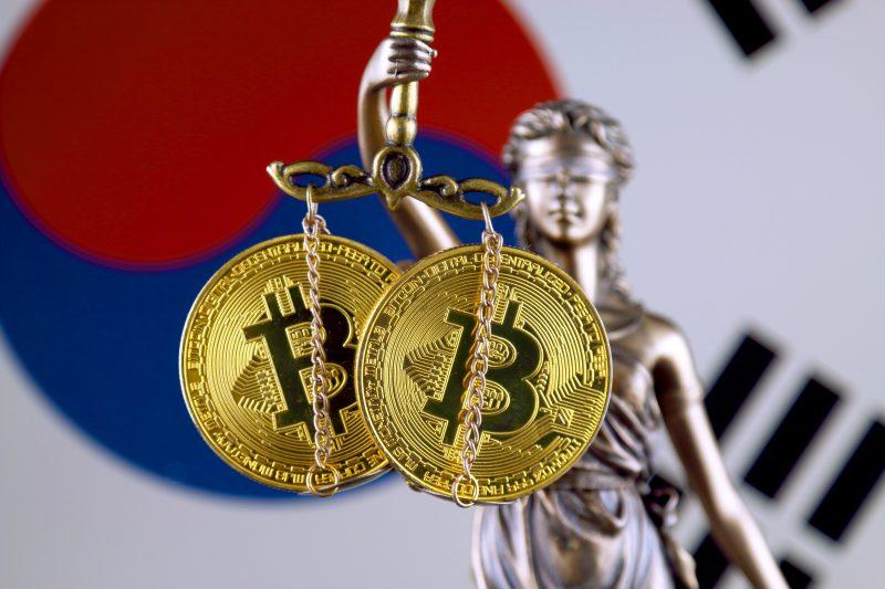 韓国大手取引所7つが政府のセキュリティ監査を通過
