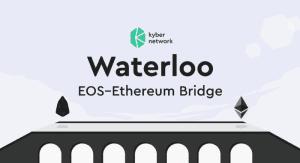 Kyber Network – EOS-Ethereum間のクロスチェーンコミュニケーションを可能にするWaterlooとは