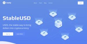 Binanceが5つ目のステーブルコインとなるStableUSD(USDS)を上場