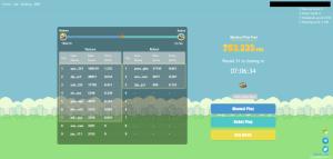 EOS版のFlappy Birdがリリース!ランキング上位にはEOSの報酬!