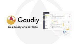 GaudiyがシードラウンドでJAFCO、毎日新聞社、gumi國光氏などから資金調達を実施