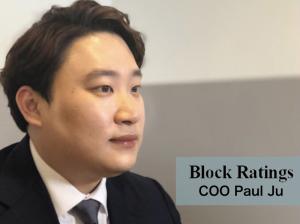【韓国滞在レポート③】BlockRatings – Paul氏 インタビュー