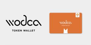 仮想通貨を物理的に配布できるカードWodca(ウォッカ)とは?