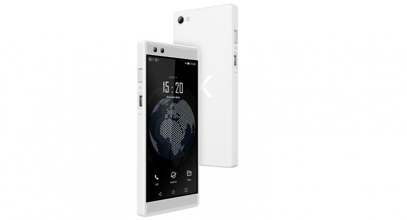 Pundi XがブロックチェーンスマホXPhoneのデザインと仕様を公開 通信業者を介さないデータ通信が可能に