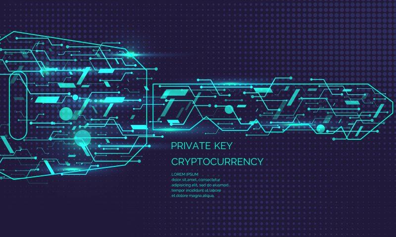 秘密鍵を利用しないウォレット!?米スタートアップが機関投資家向け仮想通貨ウォレットの開発資金として約7億円を調達!
