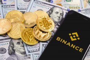 Binance(バイナンス)が$SALTを含む5種類の仮想通貨の上場廃止を発表