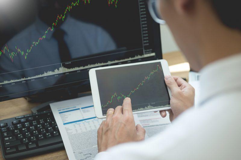 専業トレーダーえむけんの仮想通貨市場分析!【2月5日】