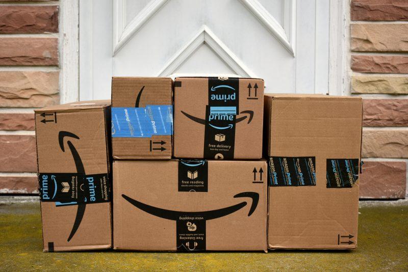 Amazonユーザーの1割強がAmazonの仮想通貨を購入したいことが判明
